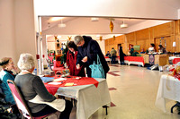 St. Paul's Christmas Bazaar in Kinderhook